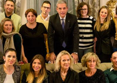 Roberto Boccacelli & il Suo Staff