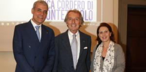 Roberto Boccacelli, il coach