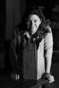 Maria Giulia Frova - Tenuta Il Corno