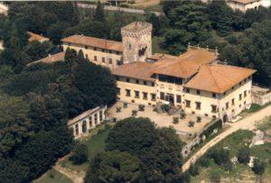 Villa Il Corno. Un'esperienza di Coaching For Hospitality
