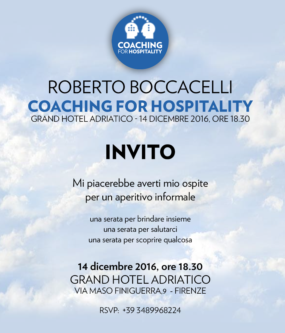 Una sera con Roberto Boccacelli