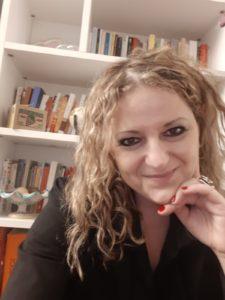 Barbara Antonucci, Master Linguaggi del Turismo e Comunicazione Interculturale
