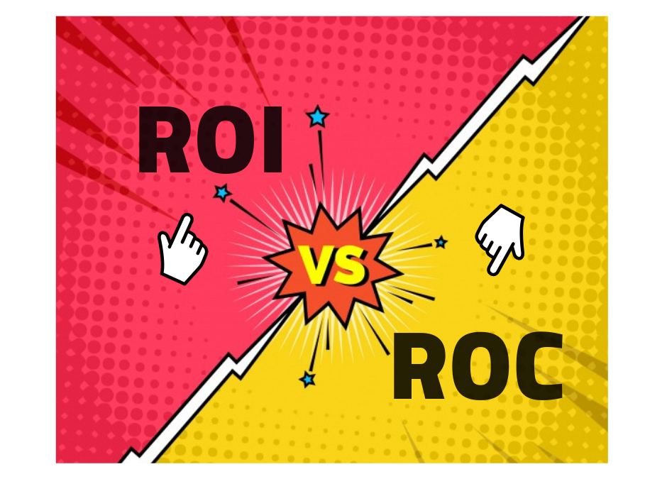 ROI vs ROC: misuriamo il risultato del Coaching